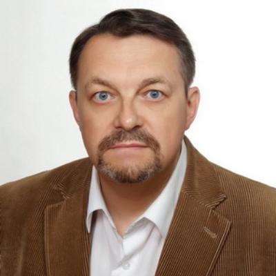 Симонов Игорь Валентинович