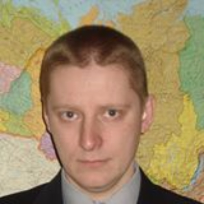 Морозов Александр Евгеньевич