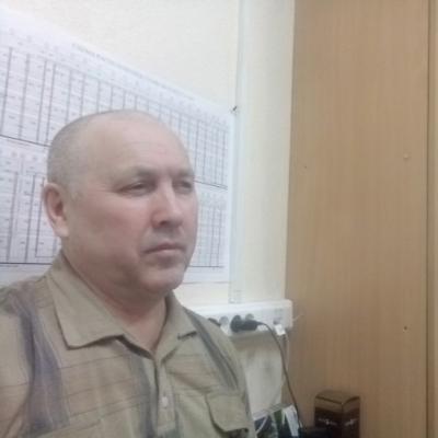 Степанов Сергей Иванович