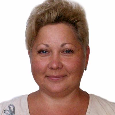 Ильичева Наталья Юрьевна