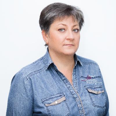 Сидорова Татьяна Владиславовна