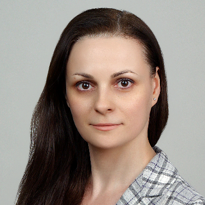 Егорова Виктория Николаевна