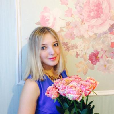 Орлова Вероника Сергеевна