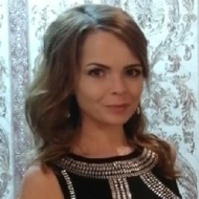 Малынина Татьяна Владимировна