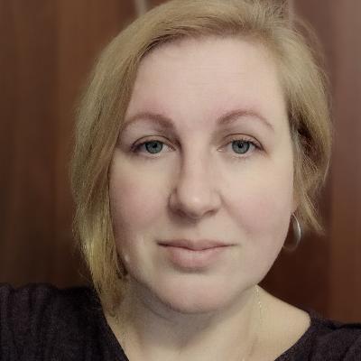Сырова Вера Валерьевна