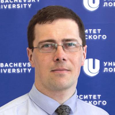 Кротов Николай Владимирович