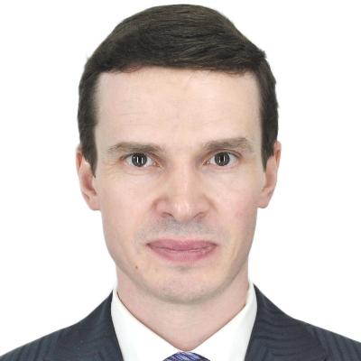 Корягин Сергей Александрович