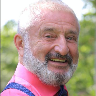 Антонец Владимир Александрович