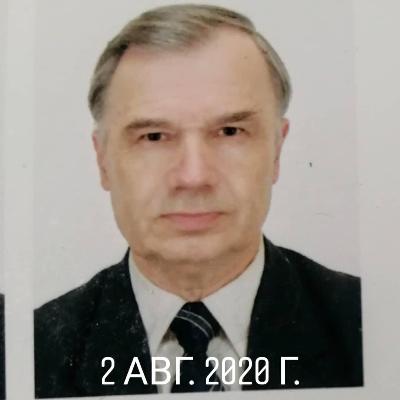 Ильюшенков Вадим Анатольевич