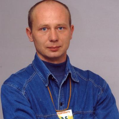 Перов Анатолий Александрович