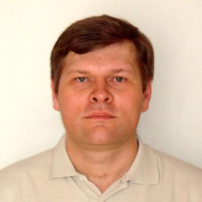 Балакин Алексей Антониевич