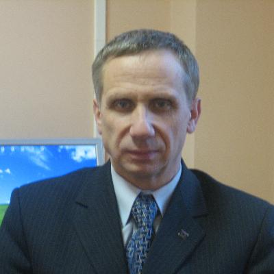 Будцын Игорь Валерьевич