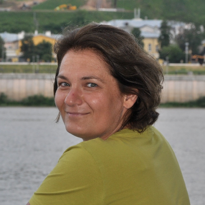 Павлычева Татьяна Николаевна