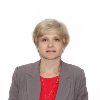 Кончина Татьяна Александровна