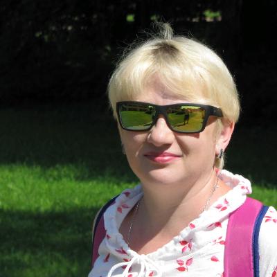 Камскова Инна Дмитриевна