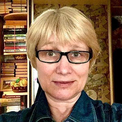Иванова Ирина Павловна