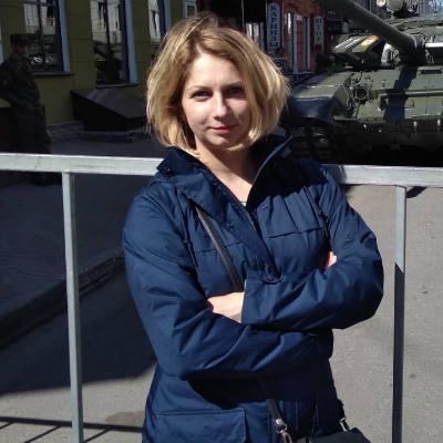Полозова Светлана Леонидовна