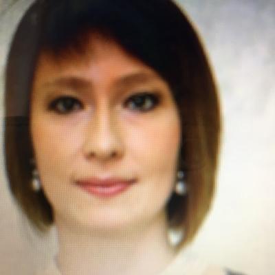 Орлова Юлия Михайловна