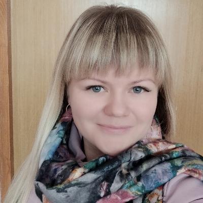 Смирнова Татьяна Александровна