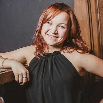 Лапшина Екатерина Николаевна
