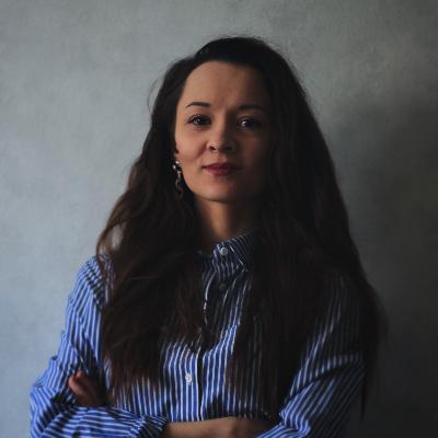 Голубинская Анастасия Валерьевна
