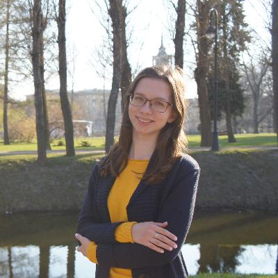 Щерова Наталья Сергеевна