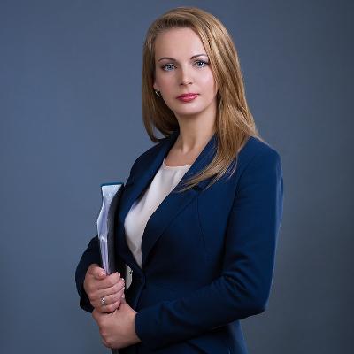 Полушкина Ирина Николаевна