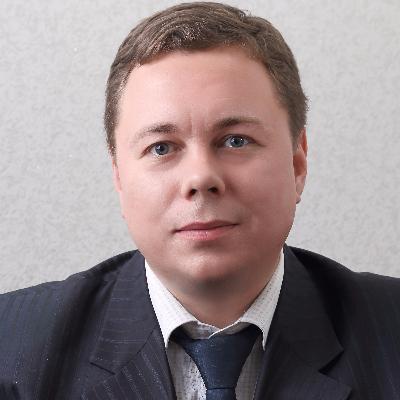 Цветков Максим Алексеевич