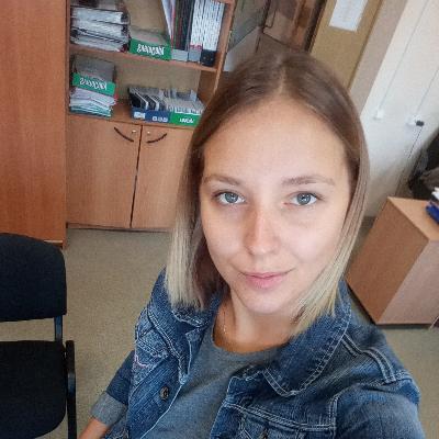 Горбачева Светлана Николаевна
