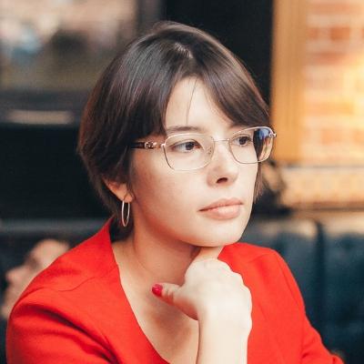 Дюкина Надежда Сергеевна