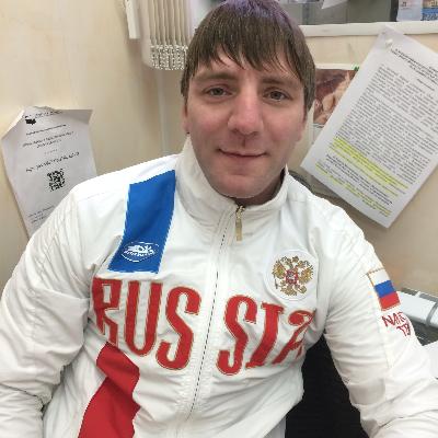 Лобанов Александр Сергеевич