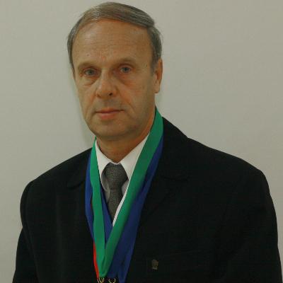 Тупицын Виктор Павлович