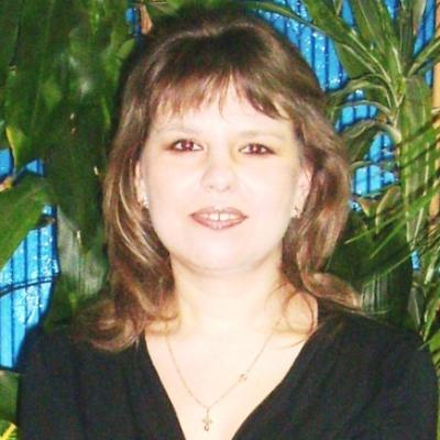 Силантьева Виктория Александровна