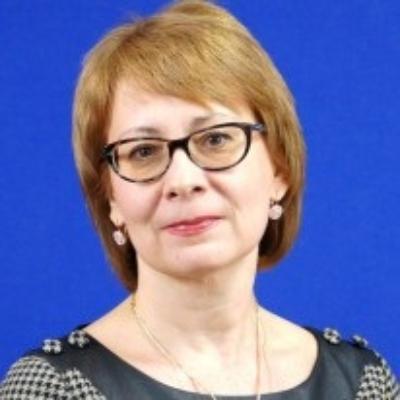 Шагина Наталья Владимировна