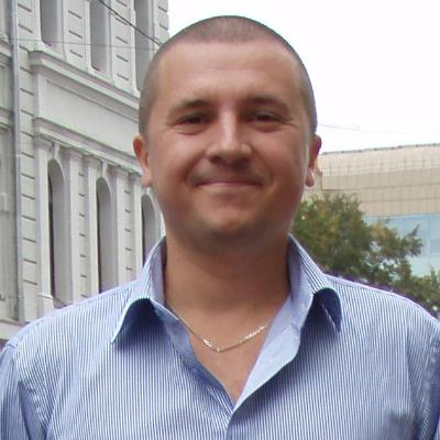 Николичев Дмитрий Евгеньевич
