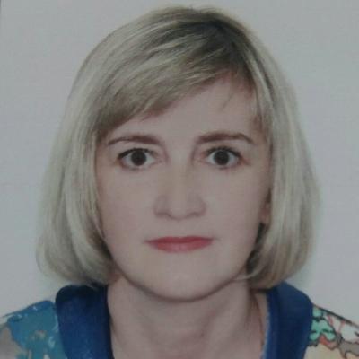 Кистанова Ирина Викторовна