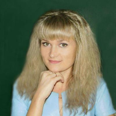 Сапожникова Светлана Васильевна