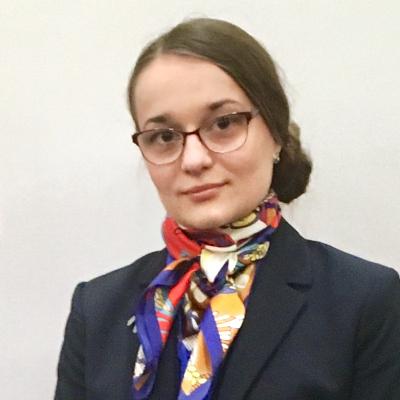 Поваляшко Екатерина Сергеевна