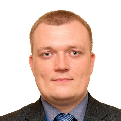 Белов Владимир Николаевич