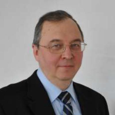 Трухманов Вячеслав Борисович