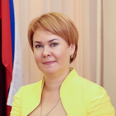 Ягунова Наталья Александровна