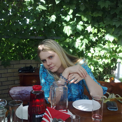 Белякова Анастасия Михайловна