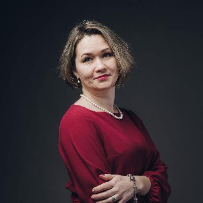 Зазнобина Наталья Ивановна