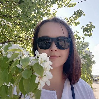 Хрынова Ангелина Николаевна