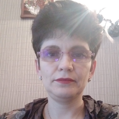 Муляр Ольга Александровна