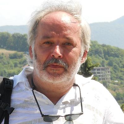 Залесский Михаил Львович