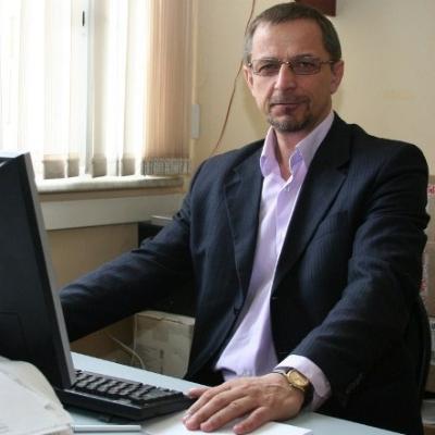Елисеев Юрий Александрович