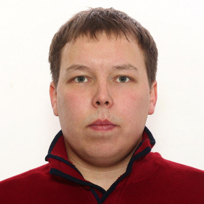 Напалков Сергей Васильевич