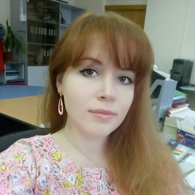 Воробьева Людмила Николаевна
