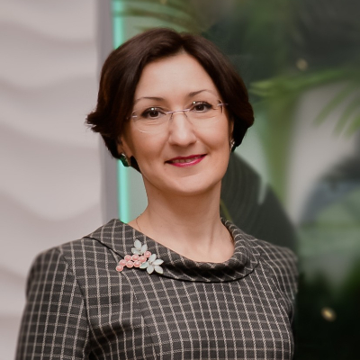 Григорьева Наталья Юрьевна